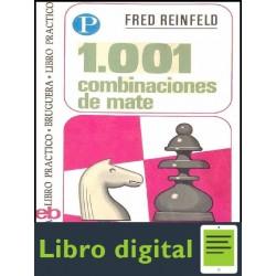 1001 Combinaciones De Mate Fred Reinfeld