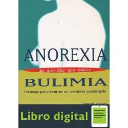 Anorexia Bulimia Lo Que Hay Que Saber