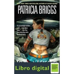 Besos De Hierro Patricia Briggs