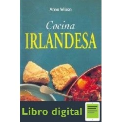 Cocina Irlandesa Anne Wilson