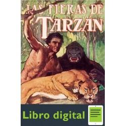 Las Fieras De Tarzan Edgar Rice Burroughs