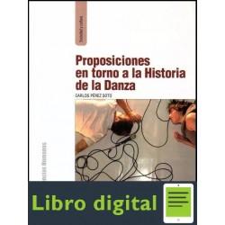 Proposiciones En Torno A La Historia De La
