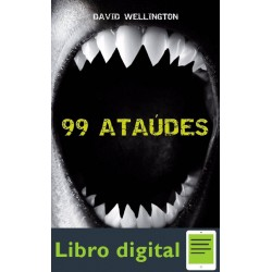 99 Ataudes David Wellington