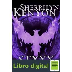 Styxx Sherrilyn Kenyon
