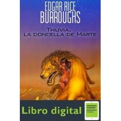 Thuvia, Doncella De Marte Edgar R. Burroughs