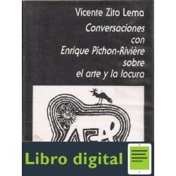 Conversaciones Con Enrique Pichonreviere