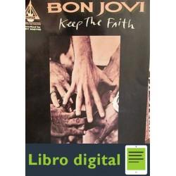 Keep The Faith Bon Jovi (tablatura)