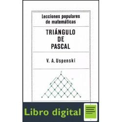Triangulo De Pascal V. A. Uspenski