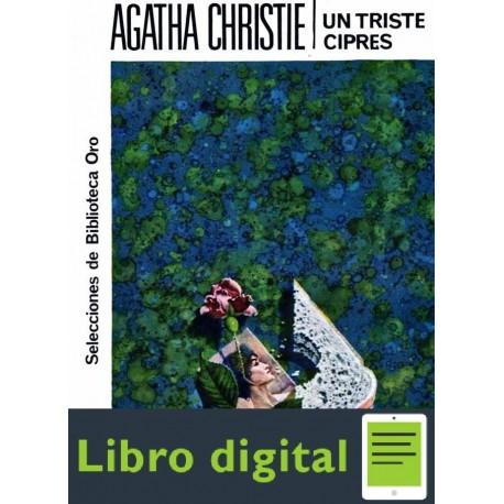Un Triste Cipres Agatha Christie
