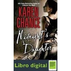 La Hija De La Media Noche Karen Chance
