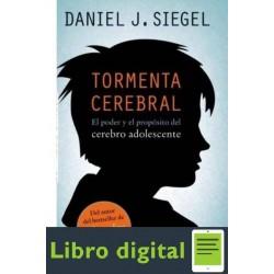 Tormenta Cerebral Daniel J. Siegel