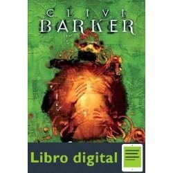 Imajica Vol. 1 Clive Barker