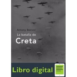 Creta Antony Beevor