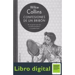 Confesiones De Un Bribon Wilkie Collins