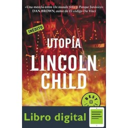 Utopia Lincoln Child