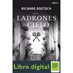 Los Ladrones Del Cielo Richard Doetsch