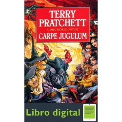 Carpe Yugulum Terry Pratchett