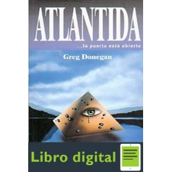 Atlantida Greg Donegan