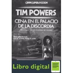 Cena En El Palacio De La Discordia Tim Powers