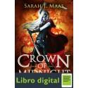 Crown Of Midnight Sarah J. Maas