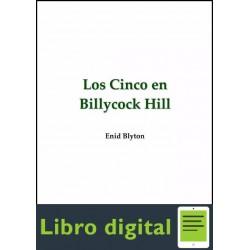 Los Cinco En Billycock Hill Enid Blynton