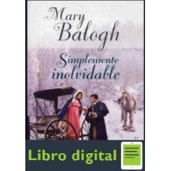 Simplemente Inolvidable Mary Balogh