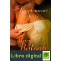 Simplemente Perfecto Mary Balogh