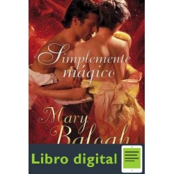 Simplemente Magico Mary Balogh