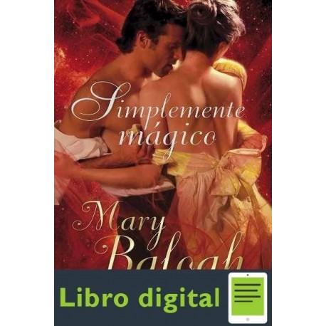 Simplemente Magico Mary Balogh