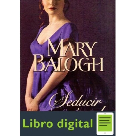 Seducir A Un Angel Mary Balogh