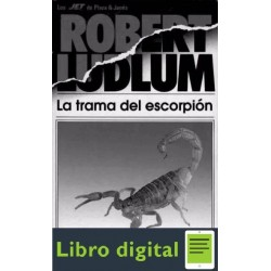 La Trama Del Escorpion Robert Ludlum