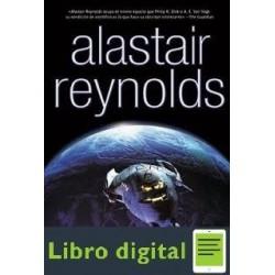 El Arca De La Redencion Alastair Reynolds