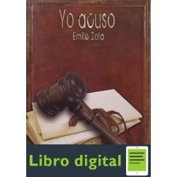 Yo Acuso Emile Zola