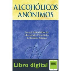 Alcoholicos Anonimos Aa World Services, Inc
