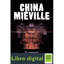 El Consejo De Hierro China Mieville