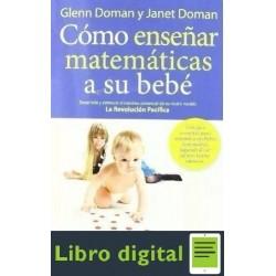 Como Enseñar Matematicas A Su Bebe Glenn Doman