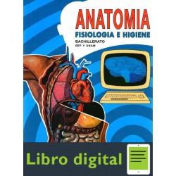 Anatomia Fisiologia E Higiene Mario Rodriguez Pinto