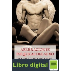 Aberraciones Psiquicas Del Sexo M. Roso De L