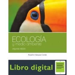 Ecologia Y Medio Ambiente R. Vazquez Conde