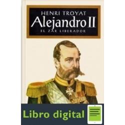 Alejandro Il Henri Troyat