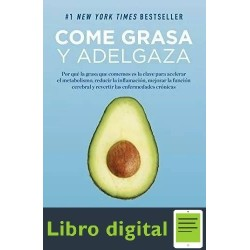 Come Grasa Y Adelgaza Dr. Mark Hyman