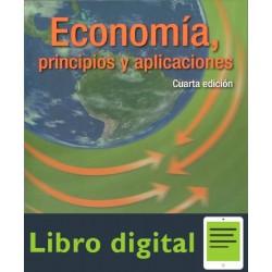 Economia Principios Y Aplicaciones