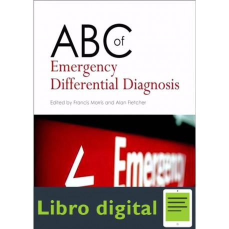 Abc Diagnostico Diferencial En Emergencia