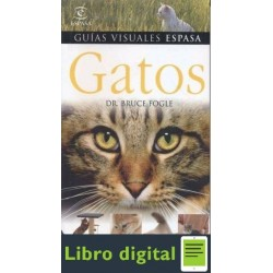Animales Libro Visual De Gatos