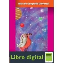 Atlas De Geografia Fisica Universal A Color