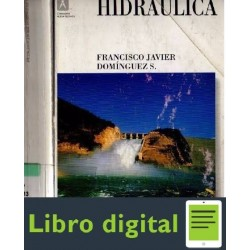 Hidraulica ¿ Francisco Javier Dominguez