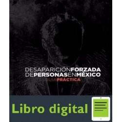 Desaparicion Forzada De Personas En Mexico