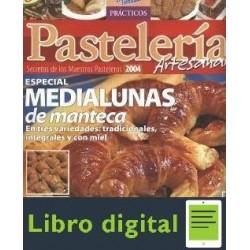 Pasteleria Artesanal