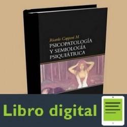 Psicopatologia Y Semiologia Psiquiatrica ¿