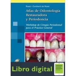 Altas De Odontologia Restauradora Y Periodoncia